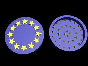 europe grinder