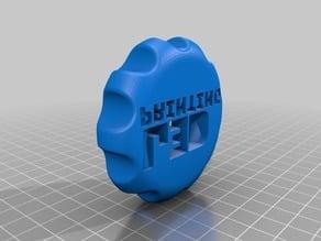 LE3D Maker Coin