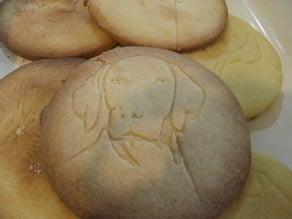 Vizsla Cookie Cutter