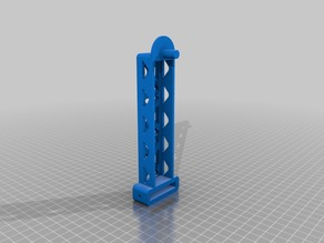 QU-BU One/Two Up Spool Holder