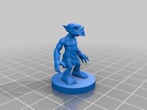 Goblin Raider (variant)