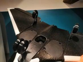 Parrot Disco - Landing gear