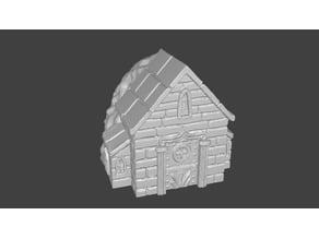Crypt Miniature