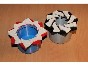 Octo-box