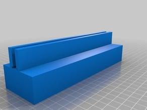LED Acrylic Stand v2