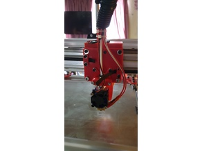 D-Bot X MGN12mm