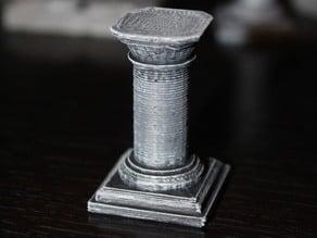 OpenForge Pillar