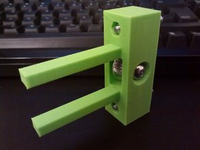 Anet A8 X-belt Toothed Idler Tensioner