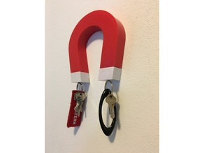 Magnet ACME Key Holder