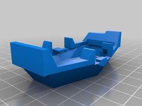 Nerf Modulus 180 motor cover