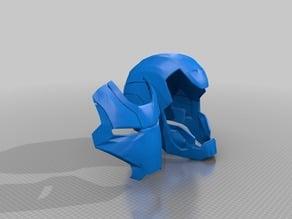 Iron Man XIV Helmet Mk14