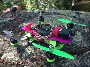 Mini LiMbO H Quad copter