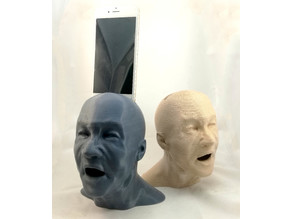 Angry Man Sound Amplifier