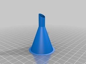 My Customized Parametric funnel 3