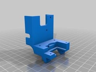 UP Mini Extruder Platform