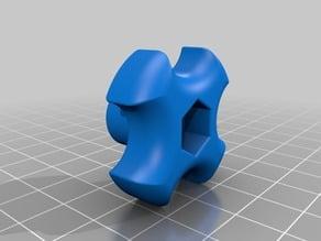 Plastic Nut M6/M8/M10
