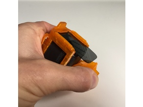 ND Filter GoPro Session Case (slide in): Jello Guard, Freewell