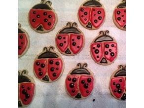 Ladybug Cookie Cutter