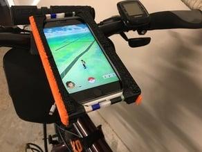 Phone Case Case (Bike Accessory)