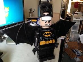 Gaint Lego Batman
