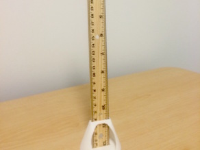 Ruler stand
