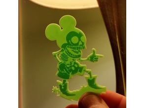 Mickey Bones