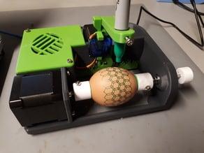 Okmi EggBot
