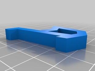 Bertone Emblem 3D
