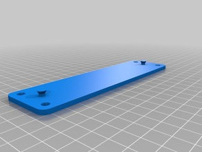 Router Mounting Bracket