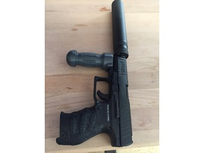 Fore Grips P-rail