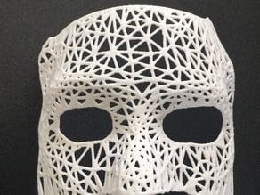 Voronoi Mask