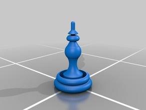 šachy, 4