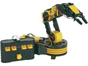 Velleman robot arm KSR10 gear