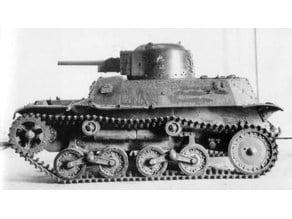 Type 97 Te Ke