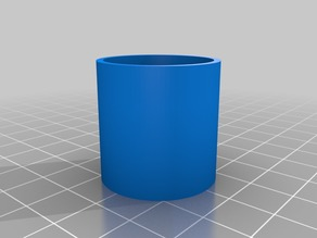 Anycubic i3 Mega Feet Extender (25 mm)