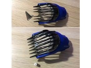 Fix for Philips QC5370 Hair Clipper Comb