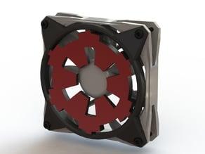 Star Wars Empire 120mm Fan Shroud