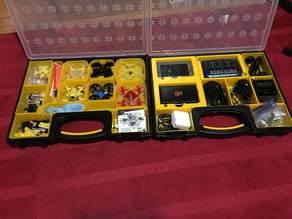Blade Inductrix FPV, FPV Pro, FPV Plus Tiny Whoop, Spektrum Monitor, 1S Multi-charger Carrying Case