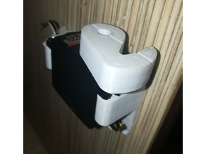 Servo lock