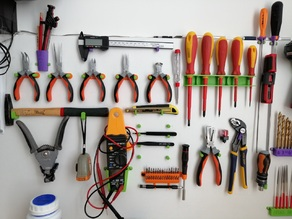 supports d'outils / tools holder