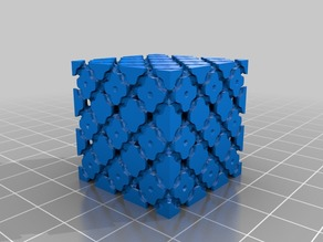 Low Poly KP surface SOLID version
