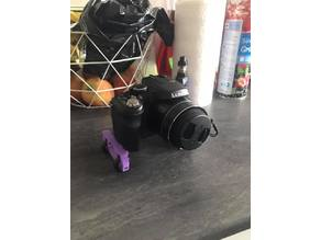 Travelling mod with spool holder hack
