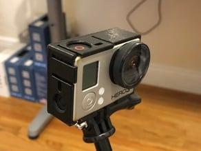 GoPro Hero 3+ Frame