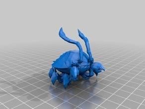 Scuttle Crab