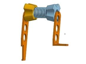 CTC i3 universal spool holder
