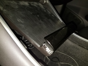 Tesla Model 3 Phone Dock Spacer 6mm or 8mm