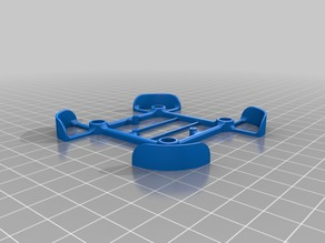 Tiny Whoop Frame