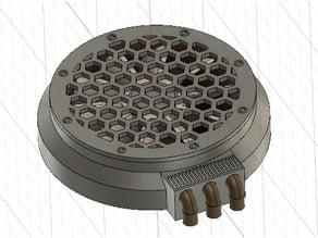 40K ventilation fan