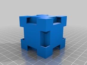 Cozmo cube