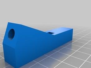 My Customized Pocket Hole Jig 6mm veci